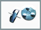 Der FOURMI®-Eckadapter eignet sich hervorragend zum Fahren von Gondelregalen mit sehr tiefen Regalen