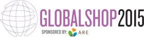 Globalshop 2015 logo