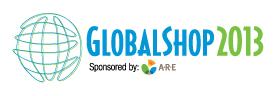 GlobalShop 2013 Logo Retail Show