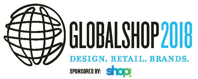 GlobalShop 2018 Logo